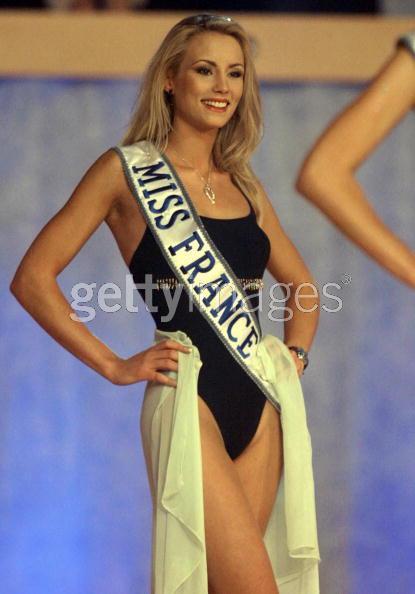 Misseurope - Elodie gossuin miss france ...